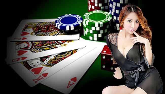 Menangkan Uang Tunai dari Permainan Judi Poker Online
