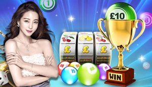 Dapatkan Berbagai Keuntungan dari Bermain Judi Slot